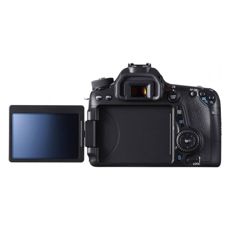 canon 70d camera body-2