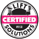 Certified Lift Solutions