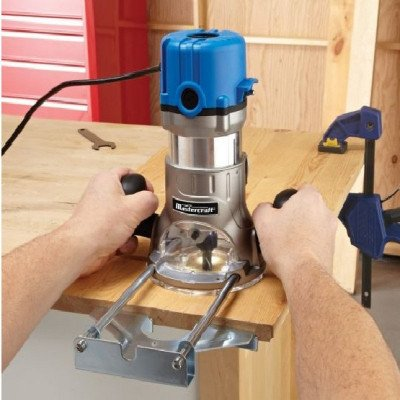 fixed-base router picture 1