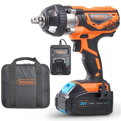 impact wrench set high torque picture 1