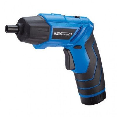 cordless 2-in-1 pivoting screwdriver picture 1