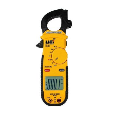 uei test instrument picture 1