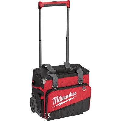 jobsite rolling tool bag picture 1