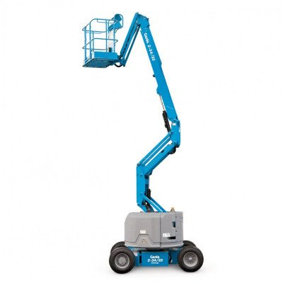 Articulating Boom Lift - 20ft picture 1