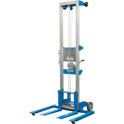Manual Material Lift, 24-25 - 400-650 lbs picture 1