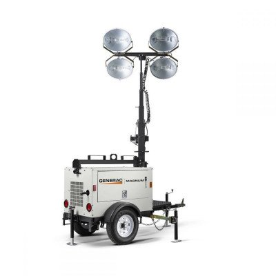 Towable Light Tower picture 1