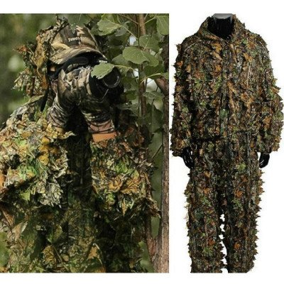 ghillie suit picture 1
