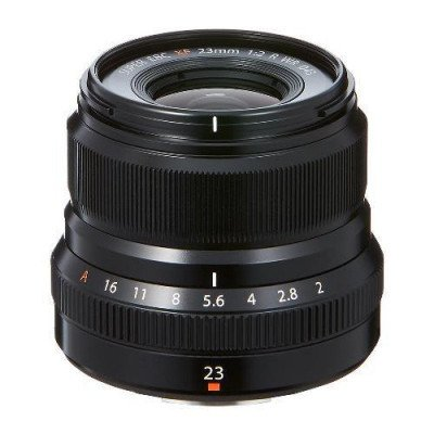 23mm f2.0r wr lens picture 1