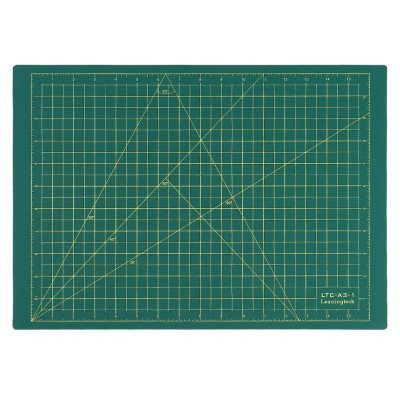 self-healing cutting mat 3-ply single-sided mat for scrapbooking picture 1
