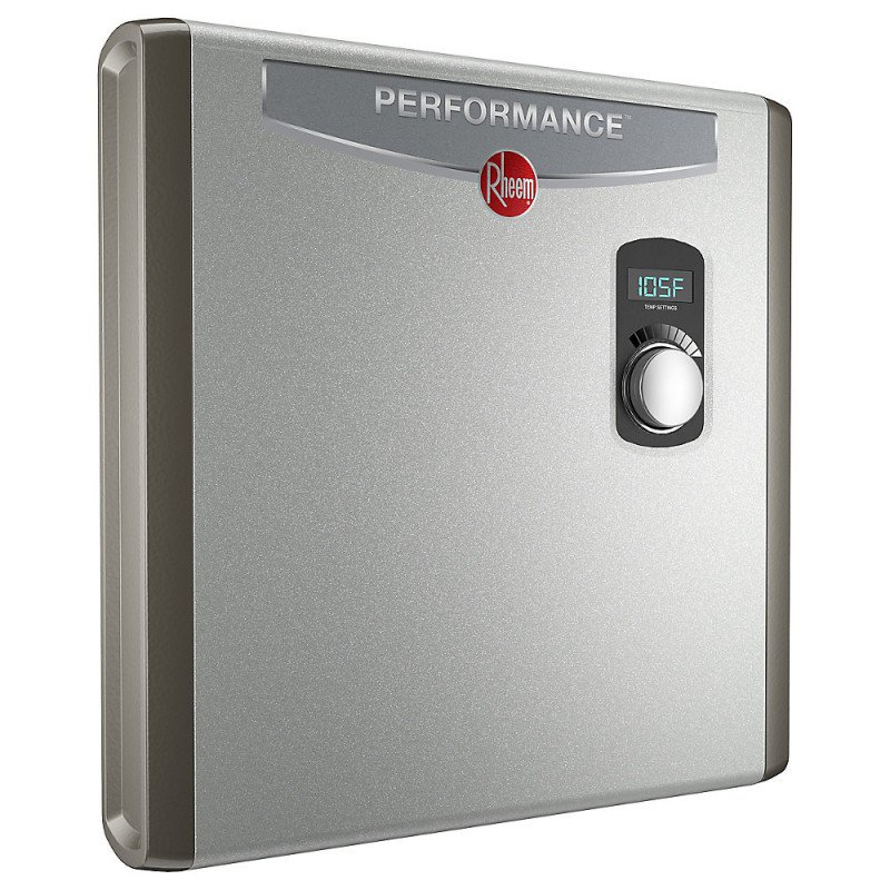 electric tankless water heater-1