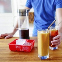 Durable Drinking Glasses