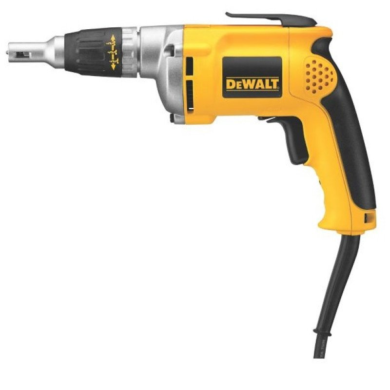 drywall screwgun - corded