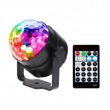 disco ball party light