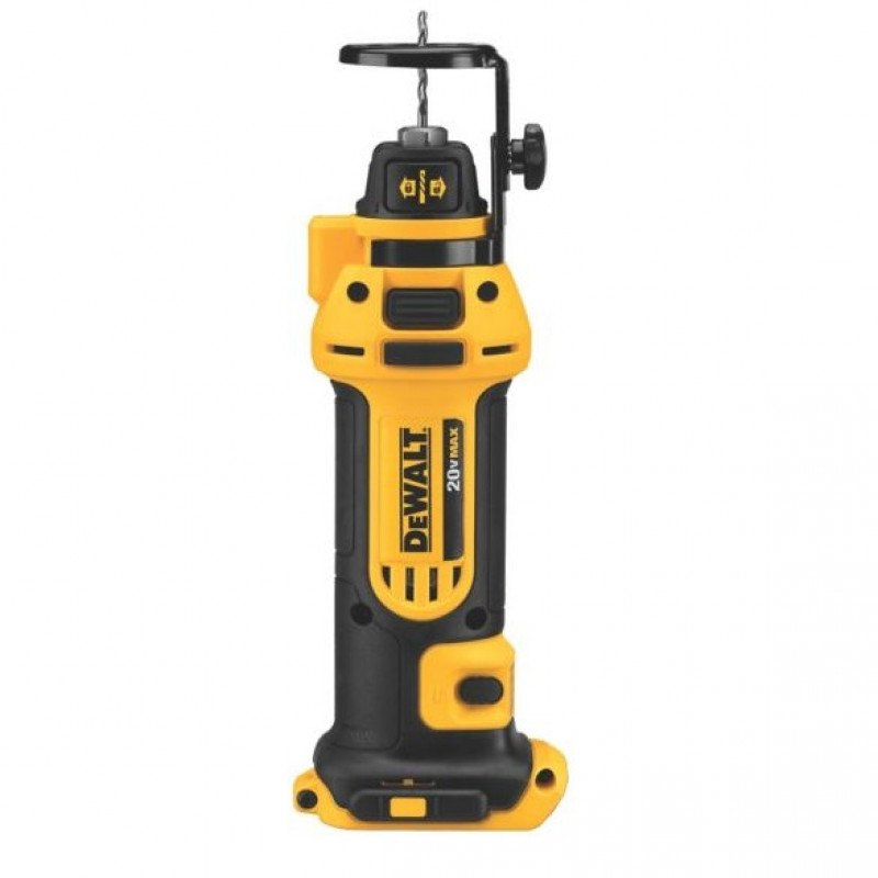 cordless cut-out tool