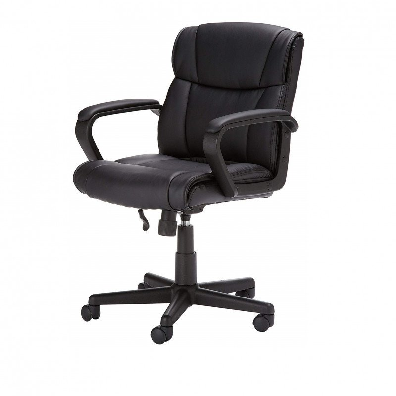 padded office chair-1
