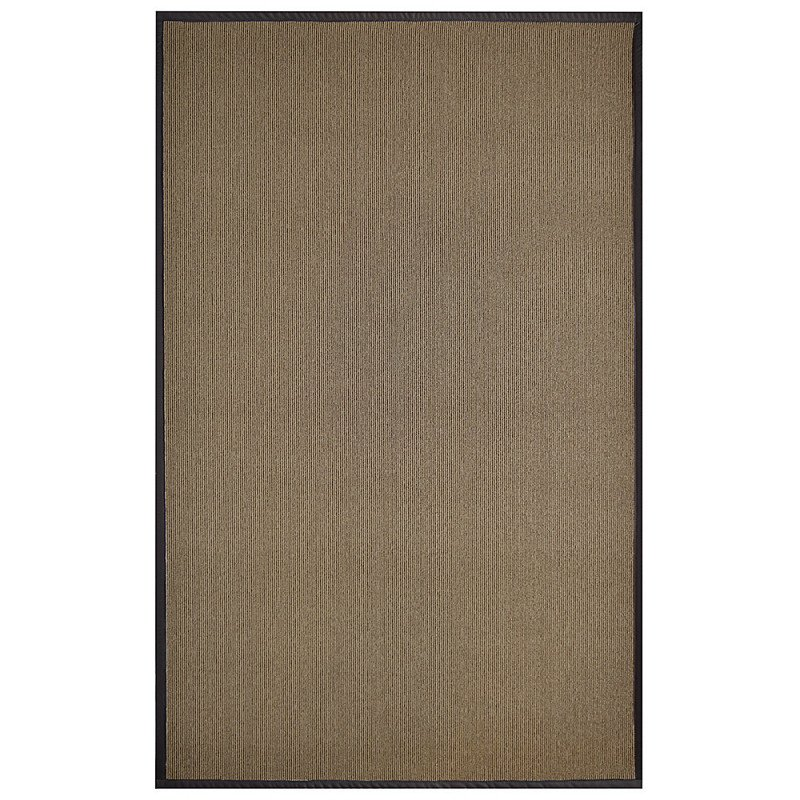 indoor textured rectangular area rug-1