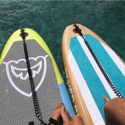 package rental - 2 sup boards for a full week-2