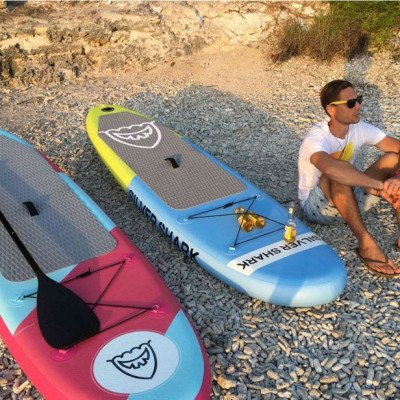 package rental - 2 sup boards for a full week-4