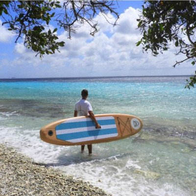 paddle board - (inflatable)-6