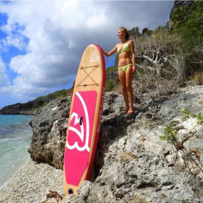 paddle board - (inflatable)-7
