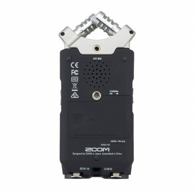 zoom h4n pro handy recorder-1