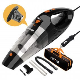 corded car vacuum cleaner