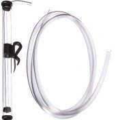 6 foot auto syphon for brewing
