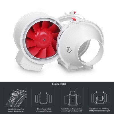 exhaust fan-1