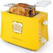 nostalgic Grilled Cheese Toaster