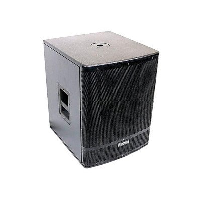 Powered subwoofers 2500 watt picture 1