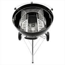 Weber Charcoal Kettle Grill BBQ
