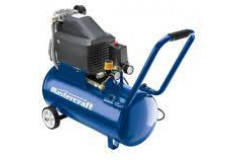 Mastercraft Air Compressor – 8 Gallon