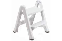 Rubbermaid – Folding 2-Step Stool