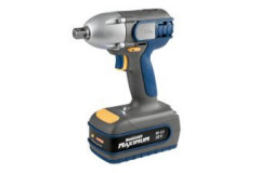 Mastercraft – 18V Impact Wrench