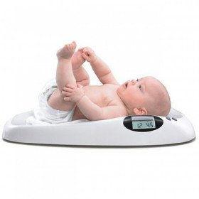 Home Image Digital Scale for Infants and Pets