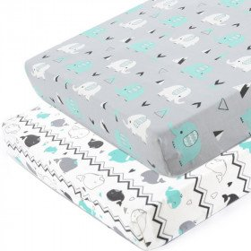 Pack n Play Sheets
