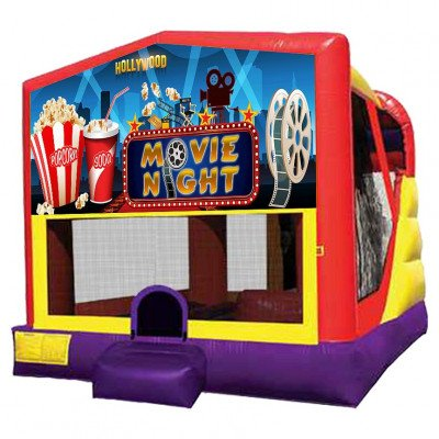 XL Movie Night Combo Inflatable picture 1