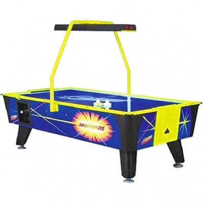 Dynamo Hot Flash Air Hockey Table picture 1