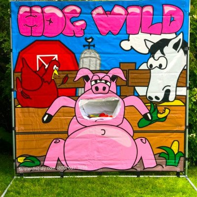 Hog Wild Game picture 1