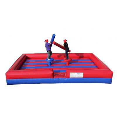 Inflatable Gladiator Joust picture 1