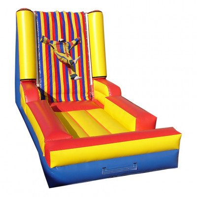 Velcro Wall - Inflatable Sticky Wall picture 1