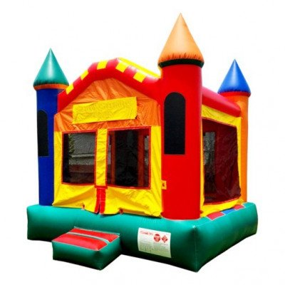 Inflatable Bouncy Castle picture 1