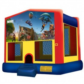 Fortnite Inflatable Bouncer