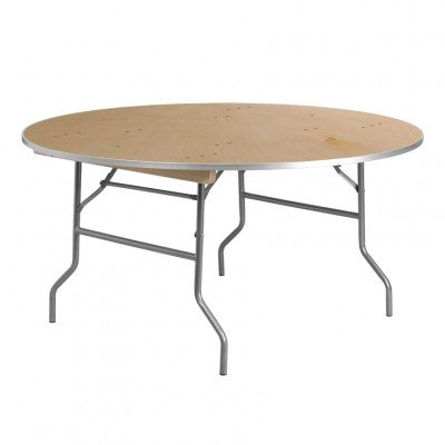 1 - 60 Inch Round Table picture 1