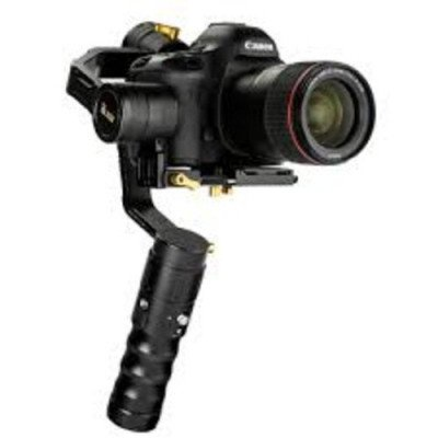 Ikan Beholder 3-Axis Handheld Gimbal Stabilizer picture 1