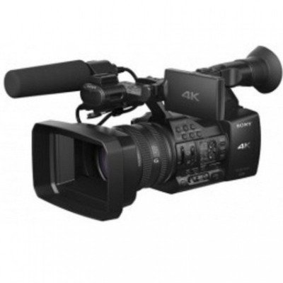 Sony PXW-Z100 4K Camcorder picture 1