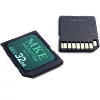 XQD Memory Card 64GB Sony S picture 1