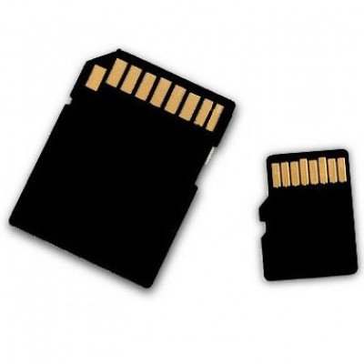 2.5″ 9.5mm SATA SSD Memory Card 500GB picture 1