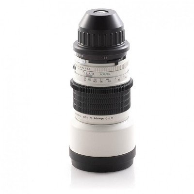 Mamiya 200mm T2.9 PL Mount with Duclos Lenses Cine-Mod picture 1