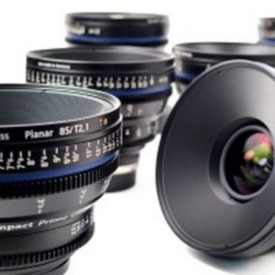Zeiss CP2 6-Lens Set EF Mount picture 1
